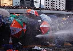 Unjuk rasa Hong Kong: Apakah demonstrasi akan menghasilkan perubahan?