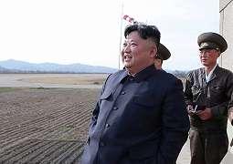 Korea Utara klaim uji coba 'senjata baru'