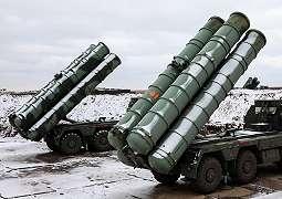 Persenjataan militer: Turki datangkan sistem rudal S-400 buatan Rusia walau ditentang AS