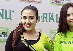 Liza Natalia & Wewey Wita Beberkan Tips Hidup Sehat Masing-Masing