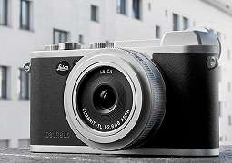 Leica Umumkan CL 100th Bauhaus School of Art & Design, Hanya Tersedia 150 Unit
