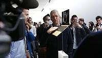 Tim Cook: Apple Takkan Abaikan Desktop