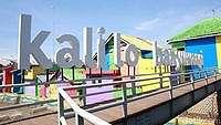 Ini Langkah Banyuwangi Percantik Pemukiman di Sungai Kalilo