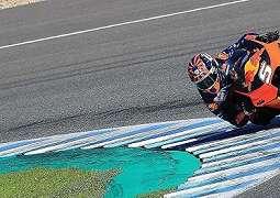 Temukan Set-up Pas Pada Motor KTM, Zarco Enggan Tiru Gaya Espargaro