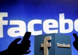 Facebook Jadi Media Utama Korban UU ITE