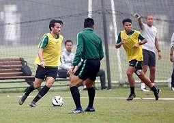 Ambisi Ezra Walian, Ingin Antar Indonesia Lolos ke Piala Asia U-23 2020