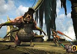 Tencent Akan Hentikan Layanan Monster Hunter Online, Ini Alasannya