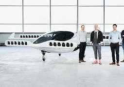 Prototipe Taksi Terbang Berhasil Diuji Coba, Sangat Canggih dan Futuristik