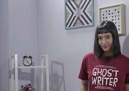 Ghost Writer Bikin Tatjana Saphira Tak Takut Lagi Film Horror