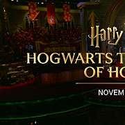 Helen Mirren akan Menguji Anda dalam Harry Potter: Hogwarts Tournament of Houses