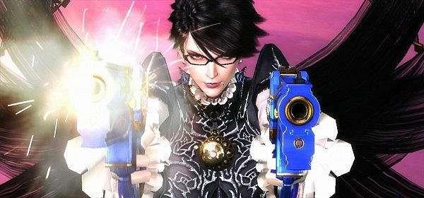 Hideki Kamiya Ingin Racik Game Crossover Dante X Bayonetta