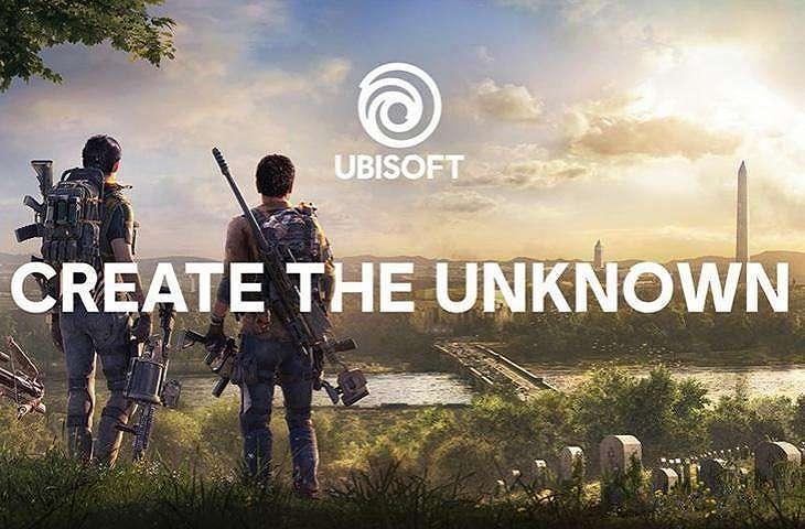 Ubisoft Siapkan 3 Game Baru untuk 2020, Apa Itu?