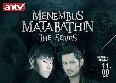 Sinopsis Menembus Mata Bathin The Series ANTV Hari Ini 17 Desember 2018 Episode 117